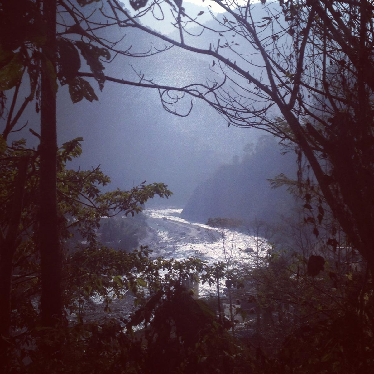 West Sikkim, Himalaya