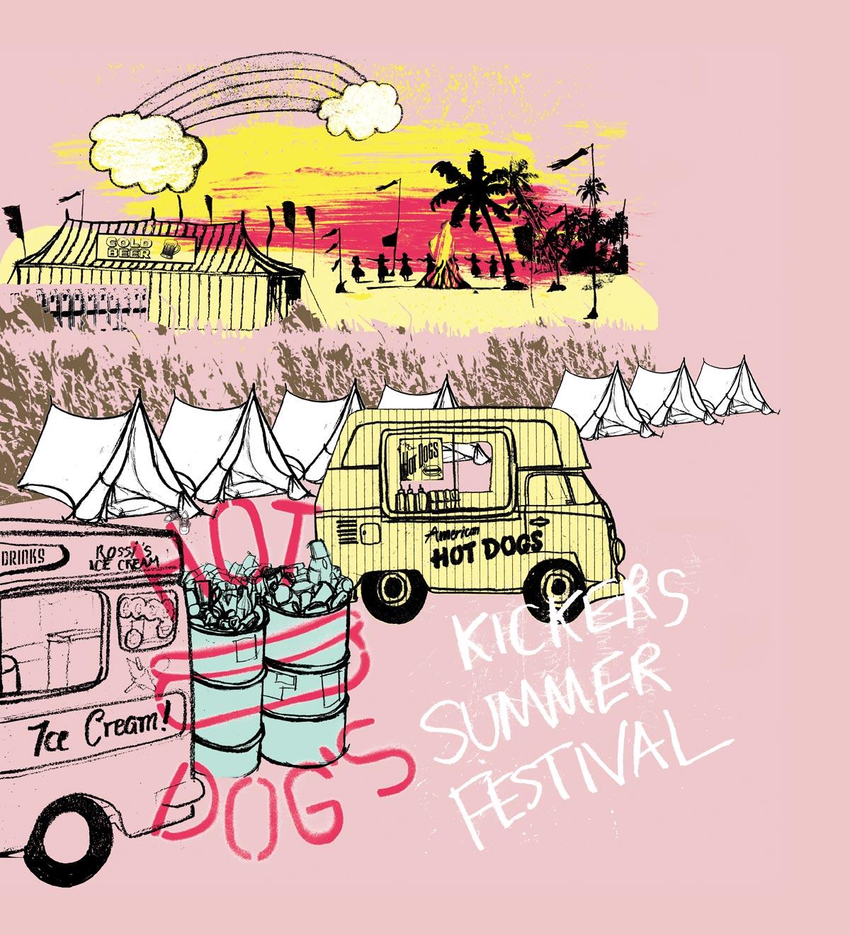 kickers_summer_festival