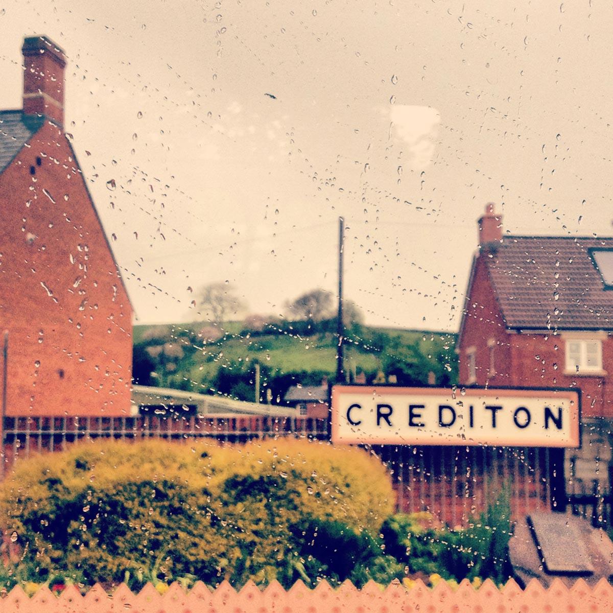 Crediton