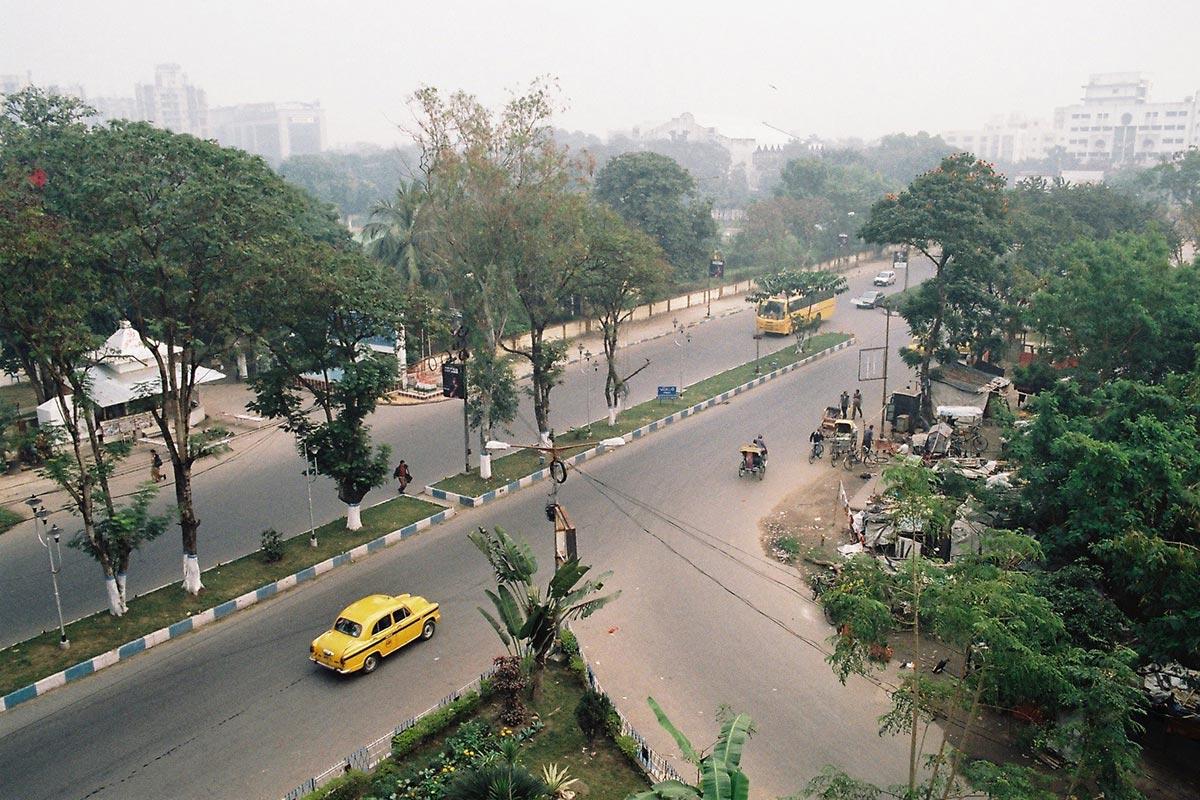 Salt Lake City, Kolkata, India