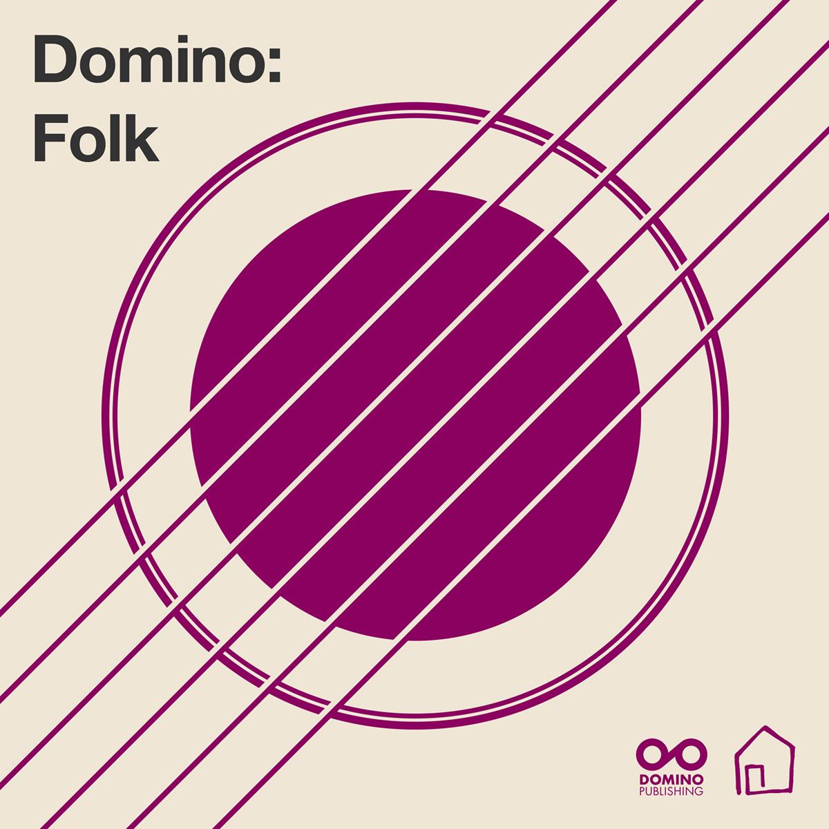 Domino-folk